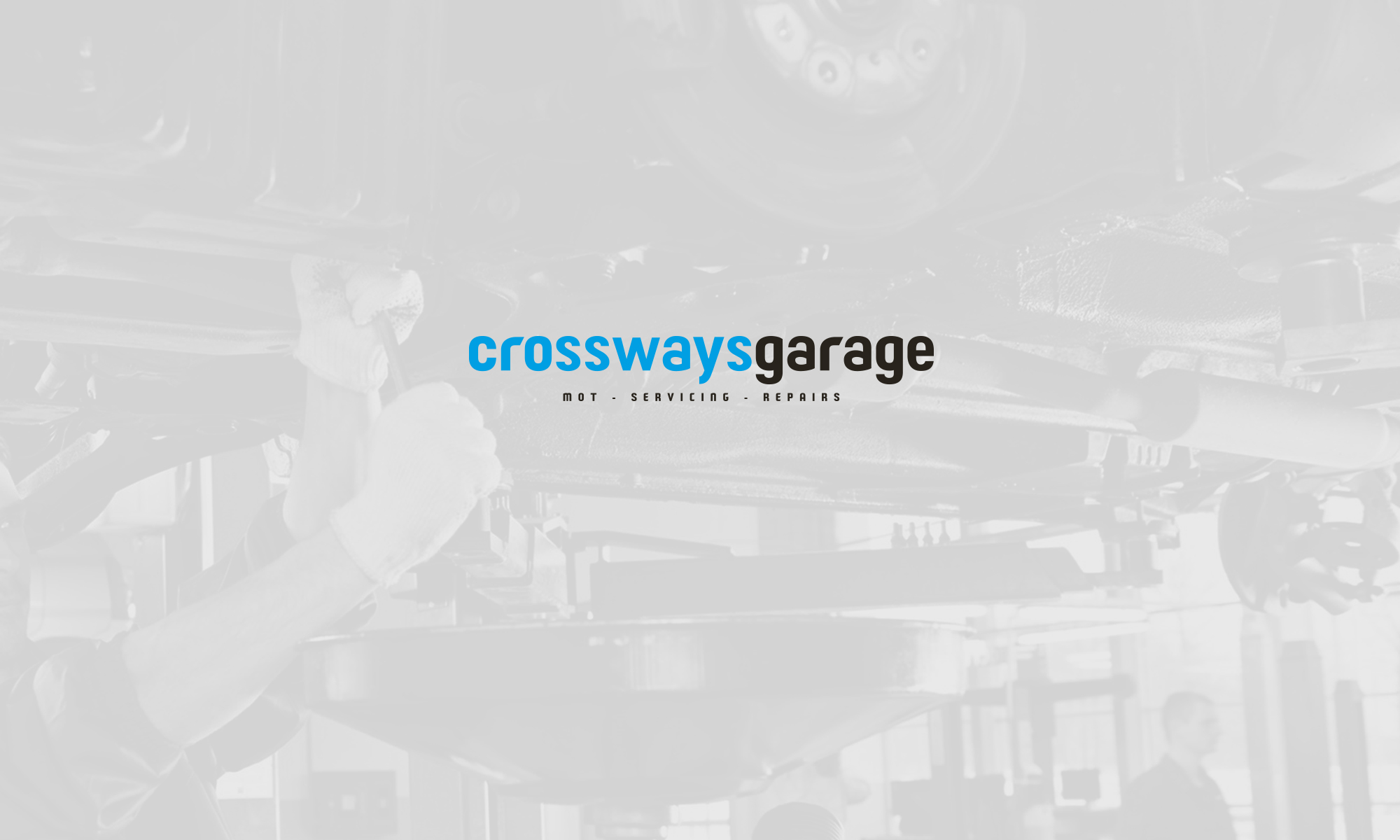 Crossways Garage